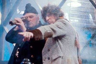 Doctor Who - Classic TV Series - Horror of Fang Rock reviews