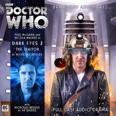 Doctor Who - Eighth Doctor Adventures - Dark Eyes - 2.1 - The Traitor reviews