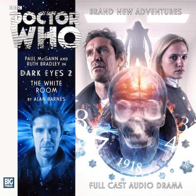 Doctor Who - Eighth Doctor Adventures - Dark Eyes - 2.2 - The White Room reviews