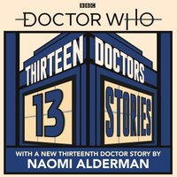 Doctor Who - 13 Doctors 13 Stories - A Big Hand for the Doctor reviews