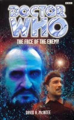 Doctor Who - BBC Past Doctor Adventures - The Face of the Enemy reviews