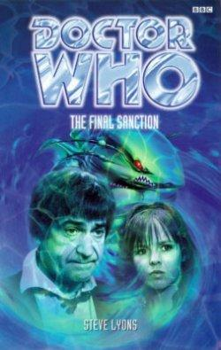Doctor Who - BBC Past Doctor Adventures - The Final Sanction reviews