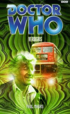 Doctor Who - BBC Past Doctor Adventures - Verdigris reviews