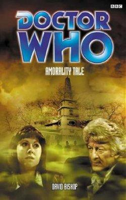 Doctor Who - BBC Past Doctor Adventures - Amorality Tale reviews