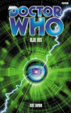 Doctor Who - BBC Past Doctor Adventures - Blue Box reviews