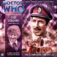 Doctor Who - Companion Chronicles - 2.3 - Old Soldiers reviews