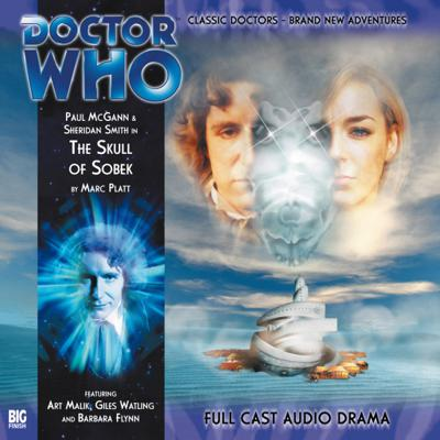 Doctor Who - Eighth Doctor Adventures - 2.4 - The Skull of Sobek reviews