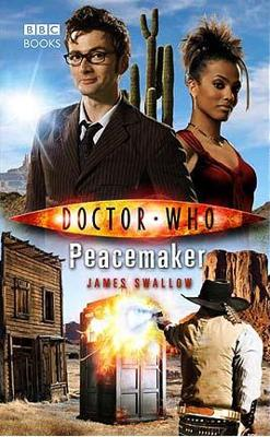 Doctor Who - BBC New Series Novels - Peacemaker reviews