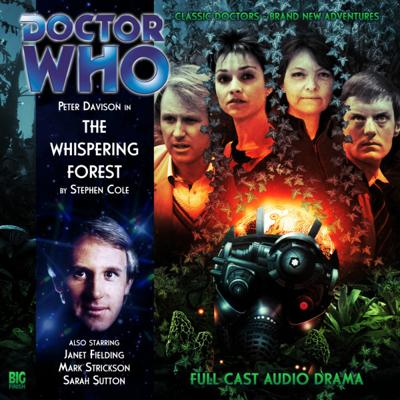 Doctor Who - Monthly Series - 137. The Whispering Forest reviews