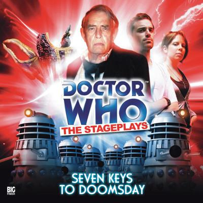 Doctor Who - Stageplays - 2. The Seven Keys to Doomsday reviews
