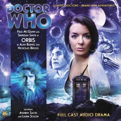 Doctor Who - Eighth Doctor Adventures - 3.1 - Orbis reviews