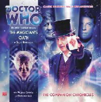 Doctor Who - Companion Chronicles - 3.10 - The Magician's Oath reviews