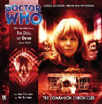 Doctor Who - Companion Chronicles - 3.3 - The Doll of Death reviews