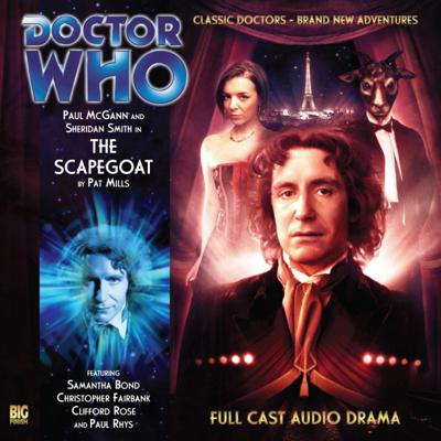 Doctor Who - Eighth Doctor Adventures - 3.5 - The Scapegoat reviews