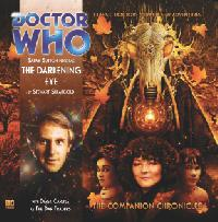 Doctor Who - Companion Chronicles - 3.6 - The Darkening Eye reviews