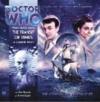Doctor Who - Companion Chronicles - 3.7 - The Transit of Venus reviews