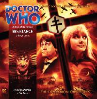 Doctor Who - Companion Chronicles - 3.9 - Resistance reviews