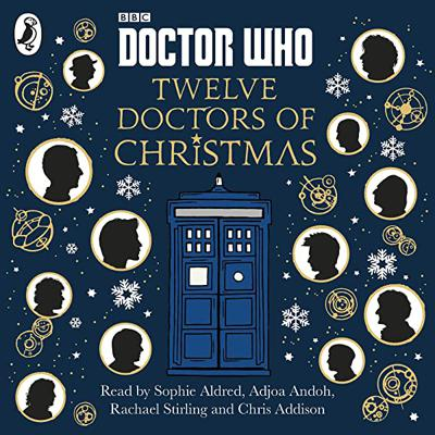 Doctor Who - Twelve Doctors of Christmas - The Grotto reviews
