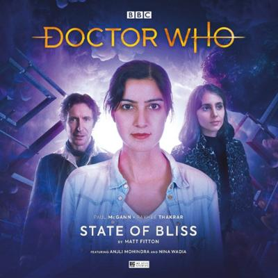 Doctor Who - Time War - 3.1 - State of Bliss reviews