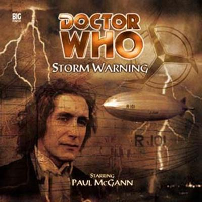 Doctor Who - Big Finish Monthly Series (1999-2021) - 16. Storm Warning reviews