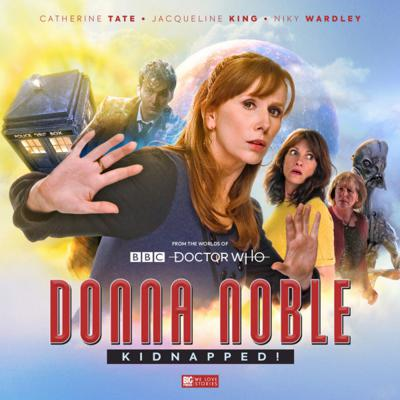 Doctor Who - Donna Noble - 1. Out of this World  reviews