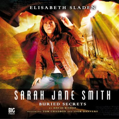 Doctor Who - Sarah Jane Smith - 2.1 - Buried Secrets reviews