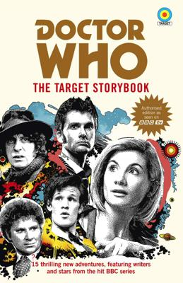 Doctor Who Target Novels Citation Needed Reviews