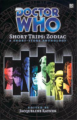 Doctor Who - Short Trips 01 : Zodiak - The Switching reviews