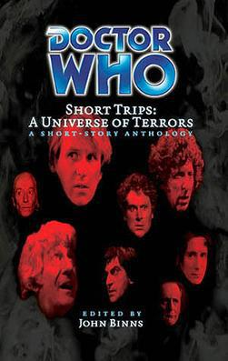 Doctor Who - Short Trips 03 : A Universe of Terrors - Gazing Void reviews