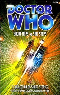 Doctor Who - BBC : Short Trips and Side Steps - Nothing at the End of the Lane reviews