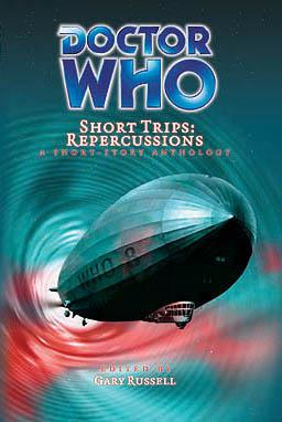 Doctor Who - Short Trips 08 : Repercussions - The Steward's Story reviews