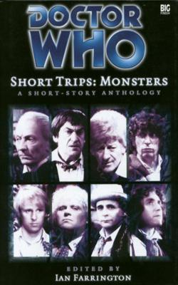 Doctor Who - Short Trips 09 : Monsters - Screamager reviews