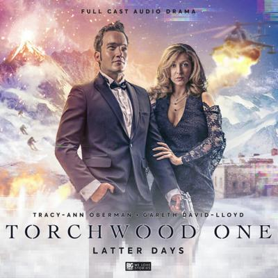 Torchwood - Torchwood One - 3.3 - The Rockery reviews