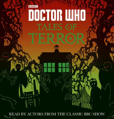 Doctor Who - Tales of Terror - Murder in the Dark reviews