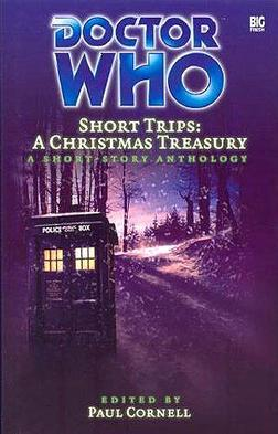 Doctor Who - Short Trips 11 : A Christmas Treasury - Goodwill Toward Men reviews