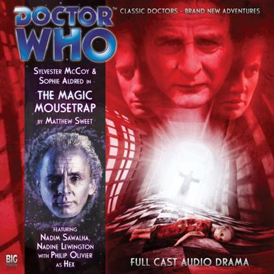 Doctor Who - Monthly Series - 120. The Magic Mousetrap reviews