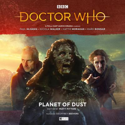 Doctor Who - Eighth Doctor Adventures - 4.2 - Planet of Dust reviews