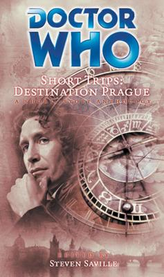 Doctor Who - Short Trips 20 : Destination Prague - War in a Time of Peace reviews