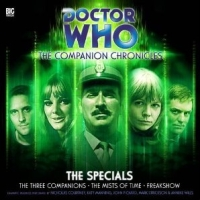 Doctor Who - Companion Chronicles - *The Three Companions reviews