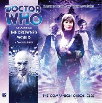 Doctor Who - Companion Chronicles - 4.1 - The Drowned World reviews