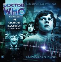 Doctor Who - Companion Chronicles - 4.2 - The Glorious Revolution reviews
