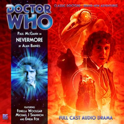 Doctor Who - Eighth Doctor Adventures - 4.3 - Nevermore reviews