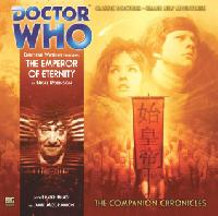 Doctor Who - Companion Chronicles - 4.8 - The Emperor of Eternity reviews