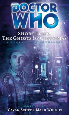 Doctor Who - Short Trips 22 : The Ghosts of Christmas - Dear Great Uncle Peter reviews