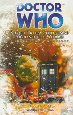 Doctor Who - Short Trips 27 : Christmas Around The World - Autaia Pipipi Pia reviews
