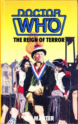 Doctor Who - Target Novels - The Reign of Terror reviews