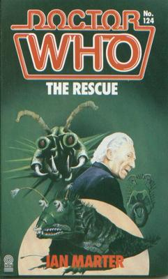 Doctor Who - Target Novels - The Rescue reviews