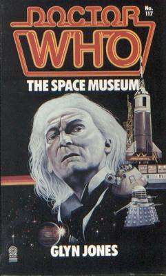 Doctor Who - Target Novels - The Space Museum reviews