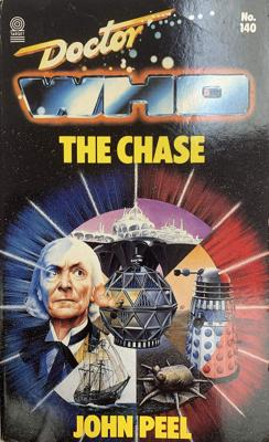 Doctor Who - Target Novels - The Chase reviews
