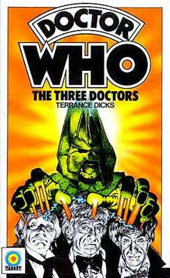 Doctor Who - Target Novels - The Three Doctors reviews